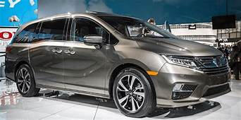 2020 Honda Odyssey Price Release Date And