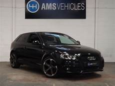 Audi A3 Black Edition Amazing Photo Gallery Some