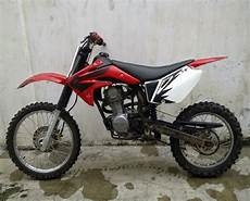 Supra Modif Trail by Modifikasi Motor Supra X Trail Thecitycyclist