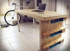 Schreibtisch Selbst Bauen - keative diy schreibtische nettetipps de