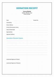45 printable receipt templates free premium templates