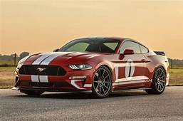 Ford Mustang Upgrades  Hennessey Performance