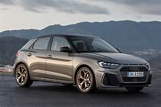 the 2019 audi a1 sportback revealed stable blog