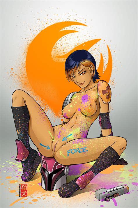 Mandalorian Porn