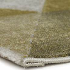 tapis vert foncé tapis 230x160cm quot tonik quot vert fonc 233
