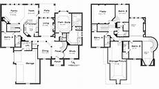 5 bedroom double storey house plans 2 story 5 bedroom house plans comfortable eastwood texas
