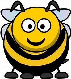 Gambar Kartun Lucu Hewan Lebah A D A S