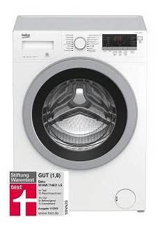 Waschmaschine Test 2019 Die Testsieger Im Vergleich