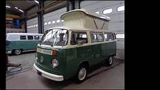 Pose D Un Toit Levant Sur Combi Vw T2 Bay Window