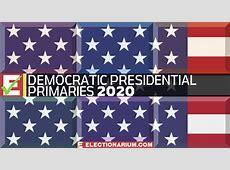 republican presidential primary schedule 2020