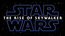 wars episodio ix el ascenso de skywalker