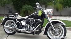 harley davidson deluxe used 2005 harley davidson softail deluxe motorcycle for