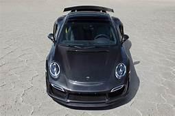 Porsche 911 Stinger GTR Carbon Edition By TOPCAR Unveiled