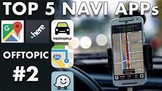 Die Besten Navi Apps F 220 R Ios Android Mit Tomtom Go