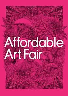 Affordable Fair - affordable fair print club