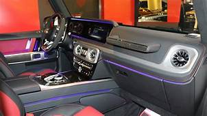 Alain Class Motors  Mercedes Benz G63 AMG