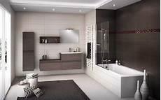 couleur faience salle de bain brillant tendance carrelage