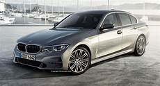 2019 bmw 3 series this is what we think the new g20 will look like carscoops