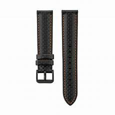Color Genuine Leather Silicone by Hybrid Fit Black White Genuine Leather Silicone