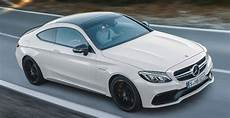 Next Mercedes Amg C63 Coupe Offers More Power For A Price