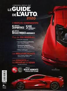 livre guide de l auto 2020 messageries adp