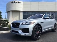 2017 Jaguar F Pace S Review