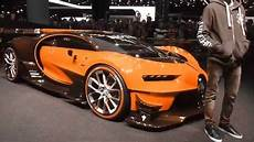 Bugatti Color Changing Car color changing bugatti vision gran turismo 8 0 w16