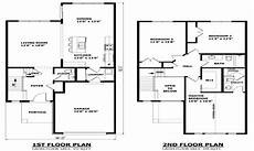 2 storey modern house designs and floor plans 2 storey modern house design with floor plan zion star