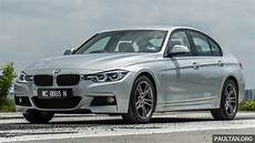 driven 2016 bmw 330i can the best still keep up paul