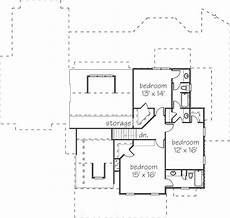 2 bedroom house plans with walkout basement sl 855 2nd floor 3 bedrooms this plan also includes a