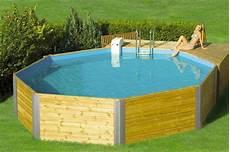 pool aus holz selber bauen pool mit holz aus polen holzpool holzbecken pool aus holz tgl dev