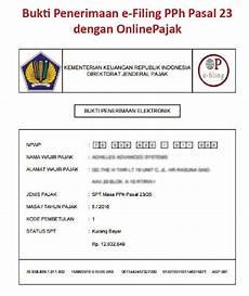 pajak penghasilan pasal 23 pph pasal 23 onlinepajak