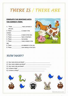 there is there are worksheet free esl printable worksheets made by teachers