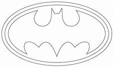 Batman Zeichen Malvorlagen Gratis Batman Logos And Batman Fan