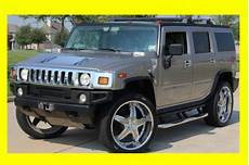 car manuals free online 2003 hummer h2 parking system buy used 2007 hummer h2 custom exterior interior one owner red beauty in glenwood illinois