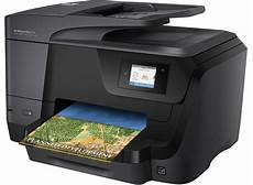 All In One Drucker - hp officejet pro 8710 wireless all in one printer hp