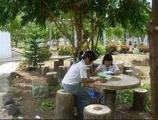 Cara Membuat Desain Taman Sekolah Sederhana Tapi Indah