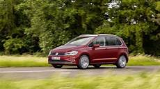 Volkswagen Golf Sportsvan 2018 La Versi 243 N Monovolumen