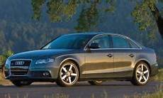 audi a4 s4 reliability by generation truedelta