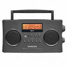 digital radio receiver test sangean pr d15 fm stereo rds rbds am digital tuning