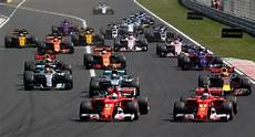 Formula One Top 5 Races Of 2018