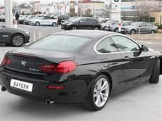 voiture occasion bmw coup 233 bmw 640d d occasion 224 vendre 313ch bva voiture