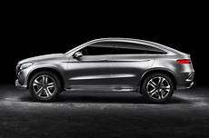 mercedes concept coupe suv revealed in beijing