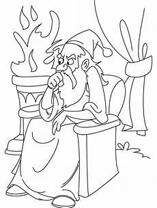 Zauberer Ausmalbilder Kostenlos Magier Zauberer Ausmalbilder Malvorlagen 100 Kostenlos
