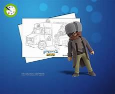 Ausmalbild Playmobil Der Ausmalbild Playmobil Der