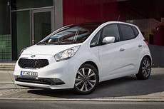 2016 Kia Venga Pictures Information And Specs Auto
