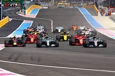 formel 1 start formula 1 start times largely unchanged for 2019 247 f1