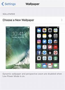 iphone dynamic wallpaper setting how do i change my iphone lock screen wallpaper ask