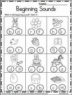free beginning sounds worksheets beginning sounds worksheets preschool worksheets