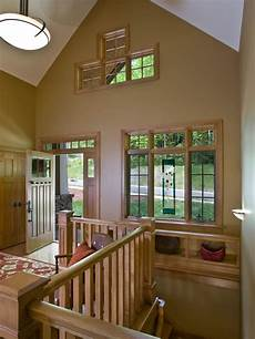 Home Decor Ideas Ceiling by Craftsman Entryway With Vaulted Ceiling Hgtv